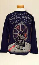 LEGO Wear - Langarmshirt  Gr.116-152 Star Wars Darth Vader Neu mit Etikett