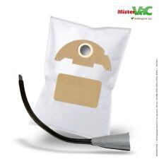 10xStaubsaugerbeutel+Flex geeignet Kärcher A2120Me,K2501,K2601,K3001,SE3001