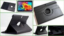 360° Flip Case Paraurti Smart Pocket Custodia Samsung GALAXY Tab 4 10.1 WiFi