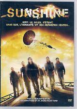 DVD ZONE 2--SUNSHINE--BOYLE/EVANS/YEOH/MURPHY