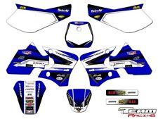 2000-2008 YAMAHA TTR 90 GRAPHICS DECALS 2001 2002 2003 2004 2005 2006 2007 TTR90