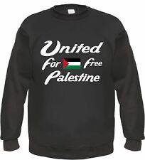 United Free Non à la Palestine Sweatshirt Palestine