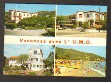 AGAY (83) RELAIS D'AGAY / CENTRE DE VACANCES U.M.O.