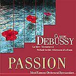 New: : Passion: La Mer / Nocturnes / Prelude  Audio CD