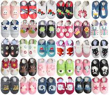 Carozoo Shoeszoo moutons bébé en cuir chaussures pantoufles EUR.16-28 filles