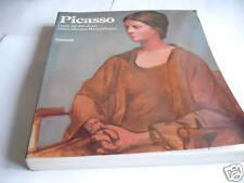 PICASSO, opere dal 1895 al 1971. Sansoni 1981