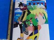 JAPAN Phantom Brave Complete Guide Nippon Ichi Software OOP