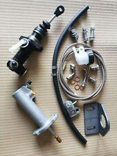 MK1 Golf 02A & 02J Left Hand Drive Hydraulic Clutch Conversion DIY Kit