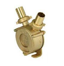 Brass Drill Powered Pump