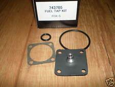 Kit de réparation robinet d'ESSENCE SUZUKI GSX 1100 Esd 16 soupapes 1983-1985