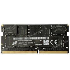 Micron 16GB 32GB PC4-2666V-S DDR4-2666Mhz PC4-21300 260pin SODIMM Laptop Memory
