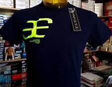 T-shirt maglia uomo Papeete manica corta a girocollo con stampa logo art PAP4346
