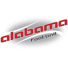 NEW Alabama Football T-shirt Men's Women's SMALL MED LARGE XL 2XL 3XL Blue Wave