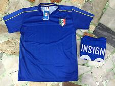 1 MAGLIA ITALIA INSIGNE NAZIONALE JERSEY EURO 2016 AZZURRI HOME UFFICIALE FIGC