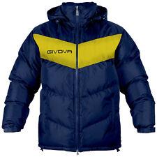 Givova Podio Winter Jacket