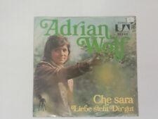 "ADRIAN WOLF -Che Sara- 7"""