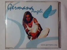 GERMANA Angeli cd singolo KATE BUSH