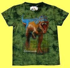 Dino T-Shirt Tyrannosaurus Rex Gr. 86*92, 98*104,110*116,134*140,146*152, Urzeit