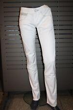 Killah by Miss Sixty Jeans Ebel Gold trousers JL3200 weiss neu