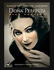 Dona Perfecta (DVD, 2005)Esther Fernandez, Carlos Navarro, Dolores Del Rio