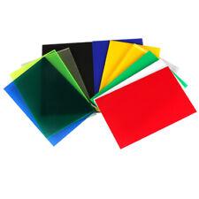 Acrylic Board Translucent Plexiglass Sheet Organic Glass Polymethyl Methacrylate