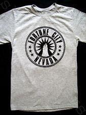 Dead Rising 2 Fortune City T SHIRT (3 4 apocalypse off record chop til you drop)