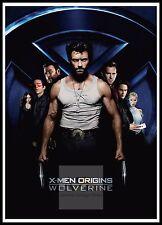 X Men Origins Wolverine      2009 Movie Posters Classic Films