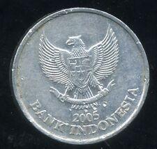 INDONESIE  100 rupiah   2005   ANM