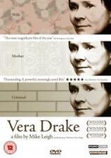 Vera Drake (DVD, 2005)