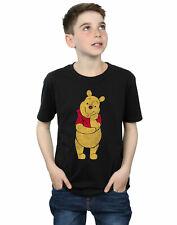 Disney niños Winnie The Pooh Classic Pooh Camiseta