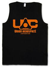 Union Aerospace Corporation Tank Top BFG Company Doom