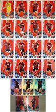 Match Attax 2011/2012 SC Freiburg Karte aussuchen