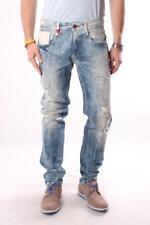 Replay m914r 118 366 011 Anbas, Messieurs, Jeans, Pantalon, Denim, Bleu, Trousers, Style