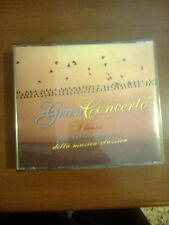 GRAN CONCERTO -(SONY MUSIC)  -DOPPIO  CD