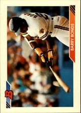 1992 Baseball card odd lot - You Pick - Buy 10+ cards FREE SHIP