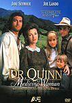 Dr. Quinn, Medicine: Season 2 (Slim Pack DVD