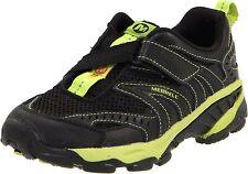 enfants MERRELL LITESPEED z-rap noir / Ara vert Chaussures de sport j85329
