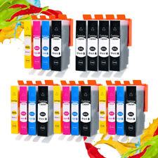 LOT Ink HP364XL Cartridges for HP PhotoSmart 5510 5515 6520 6510 C309a B110a