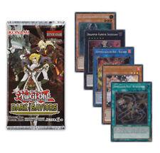 Yu-Gi-Oh! Dark Saviors Karten Trading Cards Auswahl 1. Auflage deutsche Ausgabe