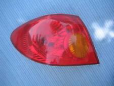 Toyota Corolla Taillight Rear Tail Stop Lamp OEM 03 04