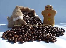 4 x 1 kg Grains De Café Aromatisé, Normal Torréfaction, Café Décaféiné ou sol