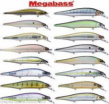 Megabass Ito Shiner - Megabass Jerkbait - Japanese Bass Fishing Lure