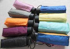 Esprit Mini Regenschirm für Damen und Herren  petito ca. 17 cm Taschenschirm