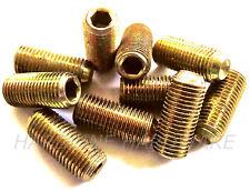 """3/8 X 7/8"""" [22mm] UNF Socket set tornillos, Allen tornillos de GRUB. ZYP elija cantidad"""