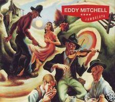 """Eddy MITCHELL """"Jambalaya"""" 2006 Edition Digipack Limitée"""