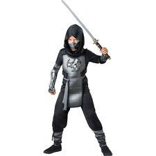 Boys Combat Ninja Halloween Costume