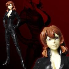 "Lupin the Third 3rd Fujiko Mine 1st TV Series Version 10"" PVC Figure"