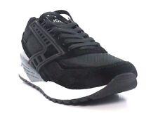 BROOKS 1102051D091 REGENT Mn's (M) Black/Clast/White Suede/Mesh Running Shoes