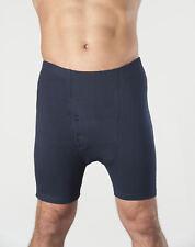 Wearever Washable Reusable Underwear Incontinence Boxer Briefs  (Single)