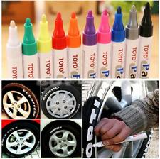 101934 2 Universal Impermeable Permanente Pintura Marker Pen Para